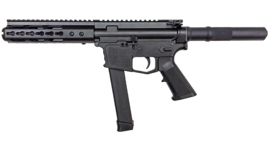 American Tactical MilSport 9mm Carbine Pistol