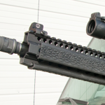 Daniel Defense DDM4 300S exclusive handguard