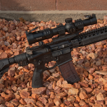 Daniel Defense DDM4 300S exclusive solo
