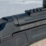 Springfield Armory M1A SOCOM 16 CQB exclusive charging handle