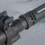 Springfield Armory M1A SOCOM 16 CQB exclusive flash hider