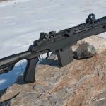 Springfield Armory M1A SOCOM 16 CQB exclusive lead