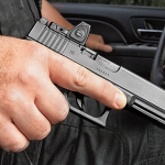Glock Buyer's Guide 2016 Glock 17 Gen4 MOS