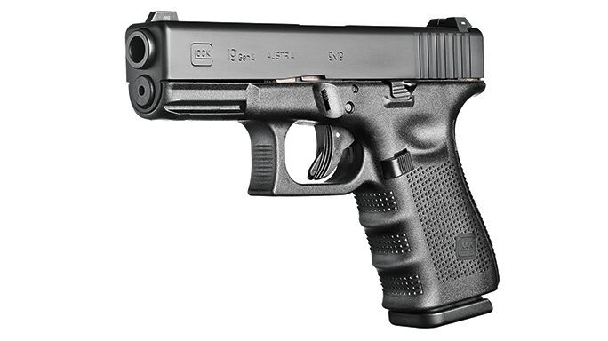 Glock Trigger Buyer's Guide 2016 Glock 19 9mm