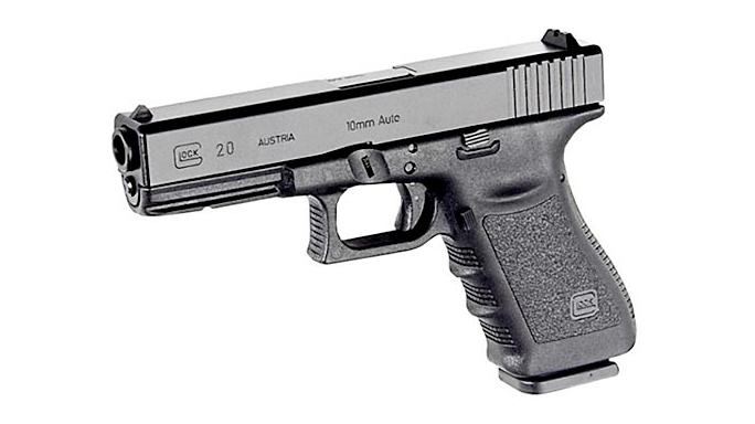 Glock Buyer's Guide 2016 Glock 20 SF