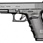 Glock Buyer's Guide 2016 Glock 21 Gen4