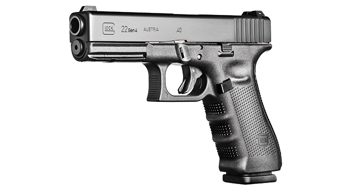 Glock Buyer's Guide 2016 Glock 22