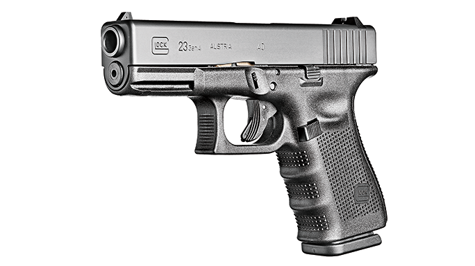 Glock Buyer's Guide 2016 Glock 23