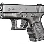 Glock Buyer's Guide 2016 Glock 26