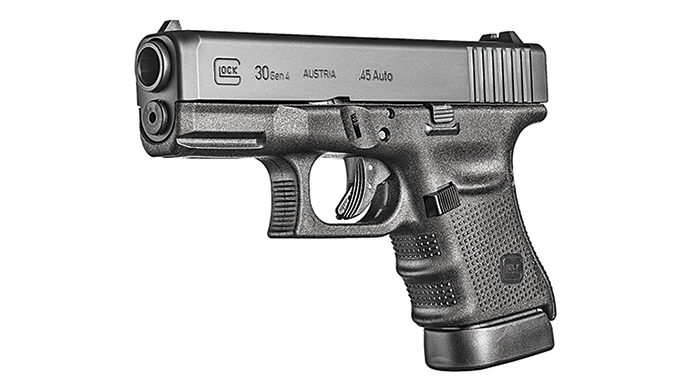 Glock Buyer's Guide 2016 Glock 30 Gen4