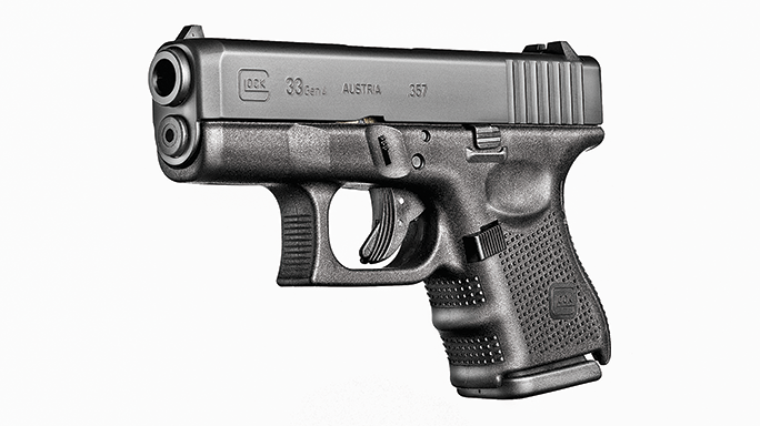 Glock Buyer's Guide 2016 Glock 33