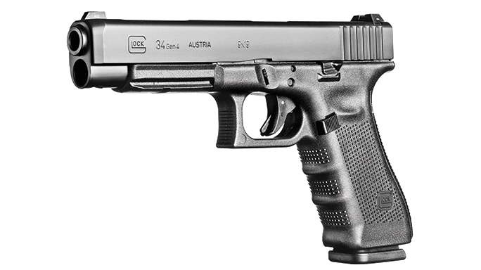 Glock Buyer's Guide 2016 Glock 34