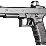 Glock Buyer's Guide 2016 Glock 34 Gen4 MOS