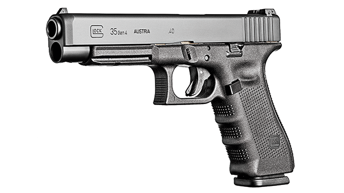 Glock Buyer's Guide 2016 Glock 35