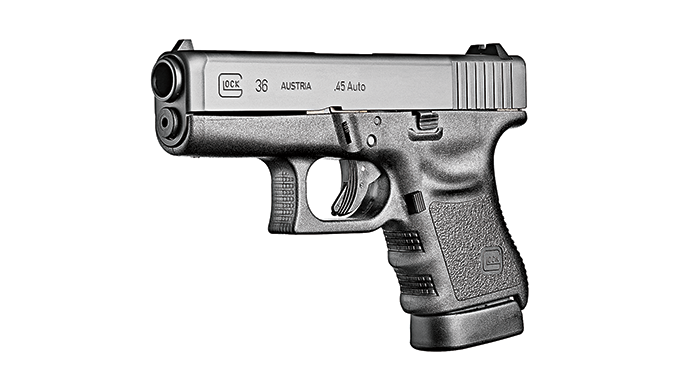 Glock Buyer's Guide 2016 Glock 36