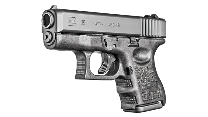Glock Buyer's Guide 2016 Glock 39