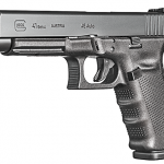 Glock Buyer's Guide 2016 Glock 41 Gen4 .45 Auto Champion