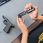 Glock's Armorer's Course step 1