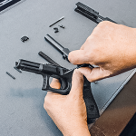 Glock's Armorer's Course step 3