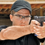 Self-Defense Competitive Shooting Robert Vogel
