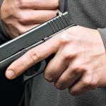 Glock 2016 G43 grip