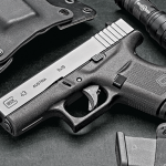 Glock 2016 G43 lead