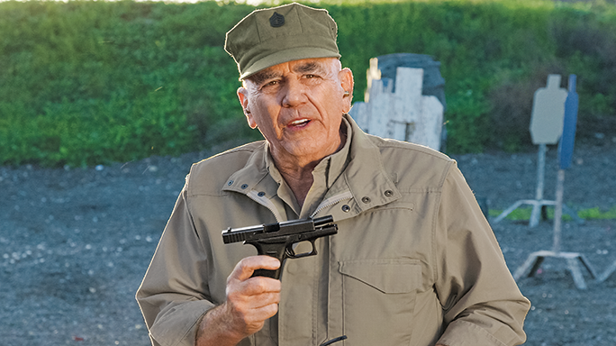 17 Glock Questions R Lee Ermey