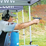 Glock Annual Shoot 2015 GSSF Tony Boone