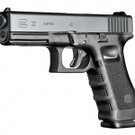Phoenix Police Department Glock 22