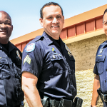 Phoenix Police Department Glock officers