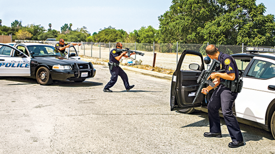 20 Best Guns For Law Enforcement in 2016