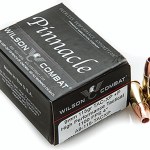New Pistol Rounds 2016 Wilson Combat Pinnacle