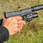 Gemtech GM-9 Suppressor field