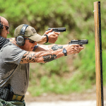 Sig Sauer Legion Series Pistol test lead