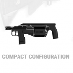 Crye Pecision SIX12 shotgun compact