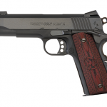 SHOT Show 2016 1911 Colt Lightweight Commander