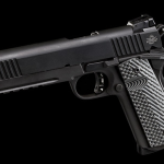 SHOT Show 2016 1911 Rock Island Armory TAC Ultra FS