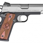 "SHOT Show 2016 1911 Springfield Armory EMP 4"" Lightweight Champion"