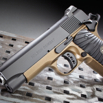 SHOT Show 2016 1911 Wilson Combat Tactical Carry Compact