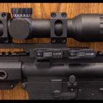 SHOT Show 2016 EOTech Vudu Scopes