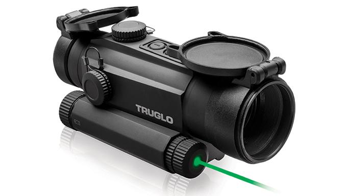 SHOT Show 2016 TruGlo Tru-Tec 30mm