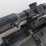 2016 AR Accessories EOTech Vudu Scopes
