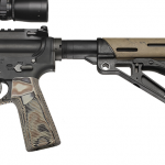 2016 AR Accessories Hogue 15-Degree AR Grip