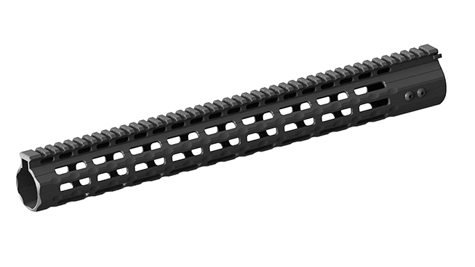 2016 AR Accessories Leapers UTG PRO M-LOK Handguards