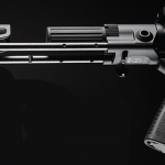 2016 AR Accessories Maxim Defense CQB Stock