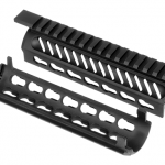 2016 AR Accessories MFT Tekko Free-Float KeyMod Handguards