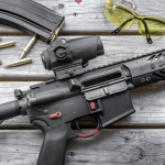 2016 AR Accessories Sightmark Wolverine CSR & FSR