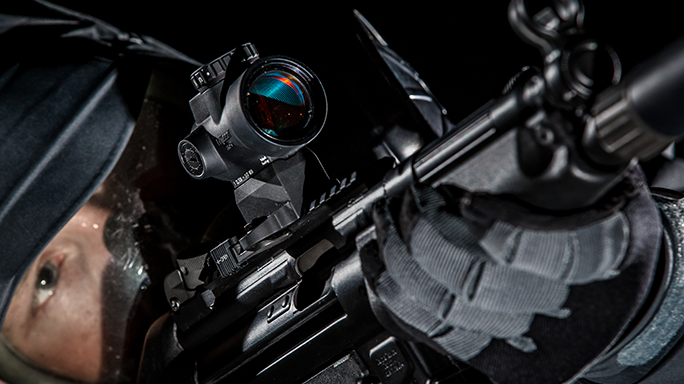 2016 AR Accessories Trijicon MRO