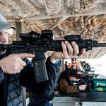 AR Rifles Pistols 2016 LMT MARS-L