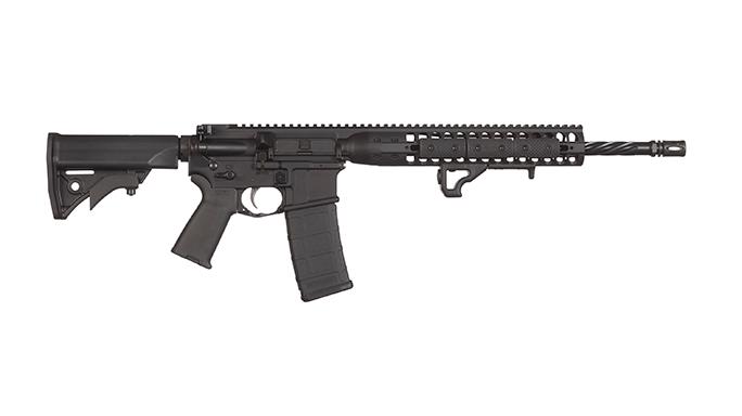 AR Rifles Pistols 2016 LWRCI IC-DI